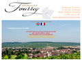 Domaine Fourrey : grands vins de Chablis en Bourgogne au coeur du vignoble Chablisien