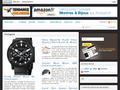 Tendance Horlogerie : actualit� des montres, univers, �v�nements et adresses de l'horlogerie