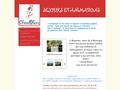 Cheval Blanc : chambres et table d'hôtes à Mazamet dans le Tarn - tango, aéromodélisme et peinture