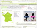 Les Communes : répertoire des communes françaises avec des informations pour chaque ville de France