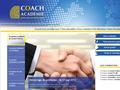 Coach Academie : enseigne le métier de coach pour devenir coach certifié OPQF - formation coaching