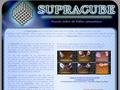 Supracube : puzzle du futur en trois dimensions qui va r�volutionner votre temps libre - neocube