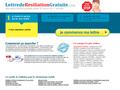 Lettre de Résiliation Gratuite : formule de courrier permettant de résilier un contrat de mobile