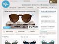 Chez Mike : opticien vous propose une sélection de lunettes de vue et des lunettes de soleil