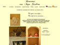 Aux Anges Gardiens : chambre d'hôte situées dans une maison de maitre à Carcassonne dans l'Aude