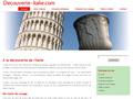 Découverte Italie : conseils de voyage, lieux à visiter et informations touristiques en Italie