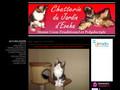 Chatterie du Jardin d'Eveha : élevage familiale, vente de chatons Maine Coon