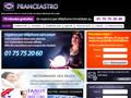 France Astro : horoscope du jour ou connaitre votre avenir  thème astral