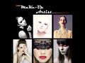 Alexandra Leforestier : maquilleuse professionnelle pour shootings de mode, éditos et publicités