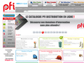 PFi Distribution : outillage professionnel, matériel de manutention, d'entretien et de protection