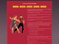 Cours Rock Marseille : école de danse à Marseille pour des cours de rock, be bop et lindy hop