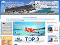 Croisière Club : pour trouver vos croisières maritimes et fluviales aux meilleurs prix