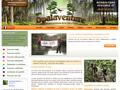 Opalaventure : parc de loisir près du Touquet - parcours aventure équipés et sécurisés