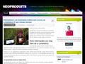 Neoproduits : dernière informations sur le webmarketing et les nouveaux concepts