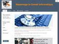 Jourdan Informatique : dépannage, assistance et formation informatique à domicile dans le Var
