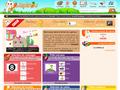 Lapinou : coloriages en ligne inédits et gratuit à télécharger et imprimer pour colorier
