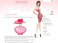 Blog Parfums : l'actualité des parfums et parfumeries