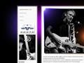 Menier Laurent : guitariste et professeur de musique - jazz et musiques actuelles
