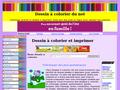 Dessin à Colorier : dessins à imprimer et à colorier disponibles gratuitement - grand choix