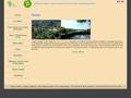 Costa Di Sognu : location d'un gîte rural avec vue sur le village de Costa en Corse - en Balagne