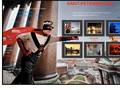 Photo Eric Martin : reportages photographiques réalisés par Eric Martin pour le Figaro Magazine
