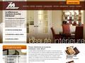 Intermat : référence en portes coulissantes et portes au Québec