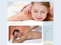 Rameau D'Or : salon d'esthétique, spa avec massage et soins du visage