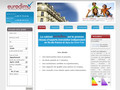 Eurodimo diagnostic immobilier - termites, carrez, amiante, plomb, dpe, gaz, electricité