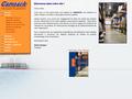 Camrack : fabricant de palettiers ou rack d'entrepôt pour bien organiser votre entrepôt