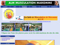 Musculation Maronne : association sportive ALM musculation � Maromme - force athl�tique et fitness
