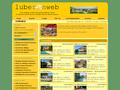 Luberon Web : le Lubéron et la Provence pour la nature, la faune, le soleil et le tourisme vert