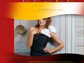 Gribha : fabricant et vendeur de robe soirée - France, Europe et Proche Orient