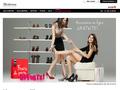 Modress : large choix de chaussures de tous style pour femme à prix discount