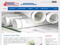 Incendie Fédéral : conception et installation de protection incendie - inspection de vos gicleur