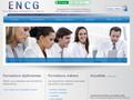 ENCG Formation : présentation de l'Ecole Nationale de Comptabilité et Gestion