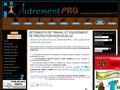 Autrement Pro : vêtements de travail, de haute visibilité et équipement de sécurité et protection