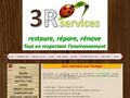 3R Services : nettoyage et traitements de murs, balcons, toitures, terrasses et pierres tombales