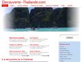 Découverte Thailande : guide de voyage en Thailande - plongée, éléphant et trekking