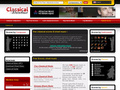 Classical Database : nombreuses partitions de musique classique légales à consulter au format PDF