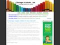 Coloriages A Colorier : coloriages, sculptures de ballons et origami à réaliser pour les enfants