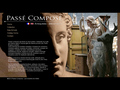 Passé Composé : antiquité et gîte de charme situé à Tournai prés de Lille