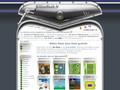 Billion Flash : jeux flash gratuits avec page sur mesure de vos jeux favoris