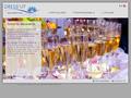 Dressup Décoration : entreprise d'organisation et décoration événementielle à Nice