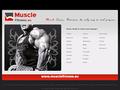Muscle Fitness : complément alimentaire et de brûleurs de graisse pas cher