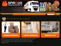 Groupe Spiroux : déménagement à Liège et au Luxembourg