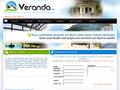 Veranda : les plus jolies v�randas, pergolas et orangeries aux co�ts les plus bas en Belgique