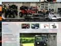 Quad Aventuri : vente de quads dans la région Nord Pas de Calais - dépannage à domicile