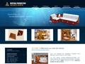 Mistral Meubles Marine : ameublement marin et décoration marine pour votre intérieur