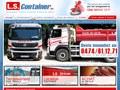 LS Container : location de container en Belgique