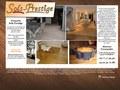 Sols Prestige : parquet de qualité prés de Lille